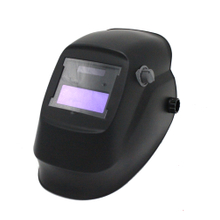 MX-H Black Auto Darkening Welding Helmet